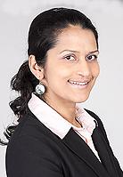 Rechtsanwältin Banerjee